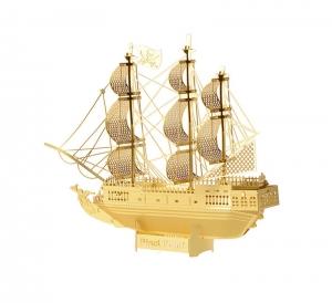 黑珍珠号海盗船 定制礼品